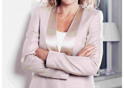 Varför inte boka Leila Söderholm till din Kickoff
