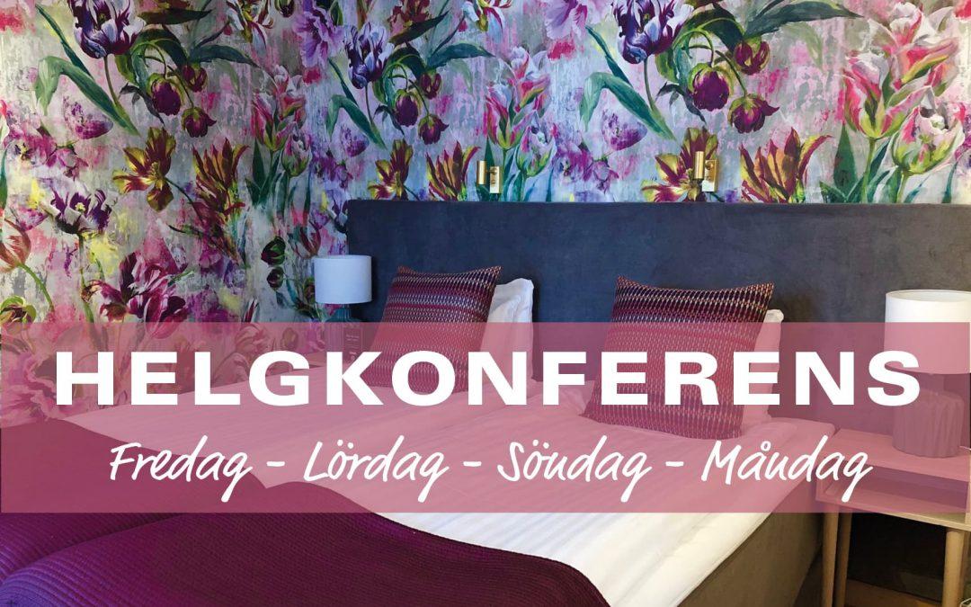 Helgkonferens