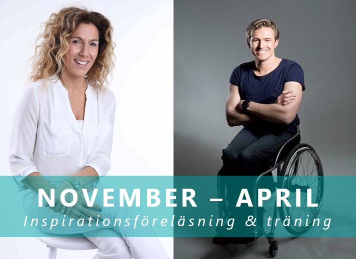 November – April
