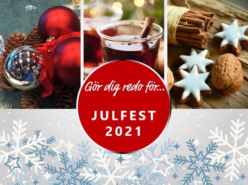 Julfest 2021